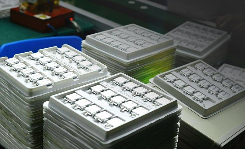 各类电池项目